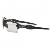 Oakley - Flak 2.0 XL Clear Black Iridium Photocromatic