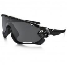 Oakley - Jawbreaker Black Iridium - Fahrradbrille