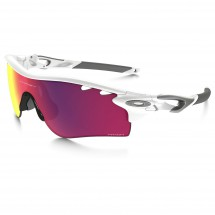 Oakley - Radarlock Path Prizm Road & Persimmon Vented