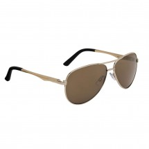 Alpina - A 107 Ceramic Mirror Gold S3 - Sunglasses