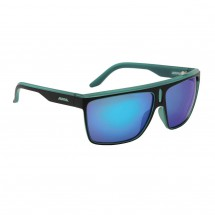 Alpina - Baranya Ceramic Mirror Blue S3 - Lunettes de soleil