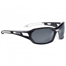 Alpina - Berryn P Polarized Mirror Black S3 - Sunglasses