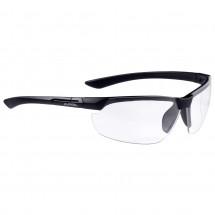 Alpina - Draff Ceramic Clear S0 - Fahrradbrille