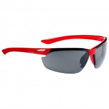 Alpina - Draff Ceramic Mirror Black S3 - Cycling glasses