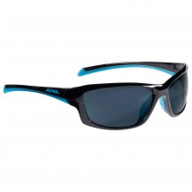 Alpina - Dyfer Ceramic Mirror Black S3 - Lunettes de soleil