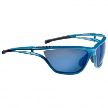 Alpina - Eye-5 CM+ Ceramic Mirror Fogstop Blue S3