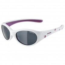Alpina - Flexxy Girl Ceramic Black S3 - Sunglasses