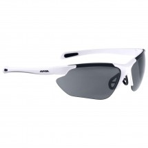 Alpina - Jalix Ceramic Black S3 - Fahrradbrille