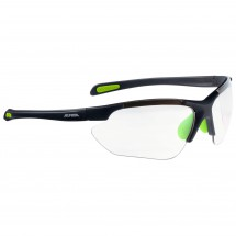 Alpina - Jalix Ceramic Mirror Clear S1 - Cycling glasses