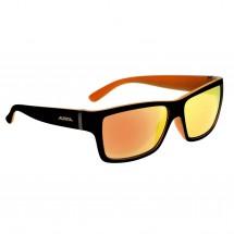 Alpina - Kacey Ceramic Mirror Orange S3 - Aurinkolasit