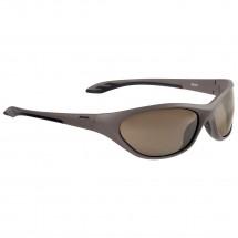 Alpina - Kid's Seico Ceramic Mirror Brown S3 - Sunglasses