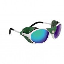 Alpina - Sibiria Ceramic Mirror Green S4 - Glacier glasses
