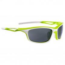 Alpina - Sorcery Ceramic Black S3 - Cycling glasses