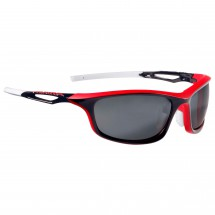 Alpina - Sorcery Ceramic Mirror Black S3 - Cycling glasses