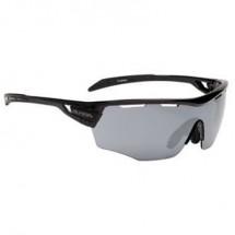 Alpina - Tri Scray Shield Clear 0+Mir Orange 2+Mir Black 3