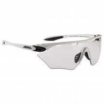Alpina - Twist Four Shield VL+ Varioflex Fogstop Black S1-S