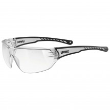 Uvex - Sportstyle 204 Clear S0 - Cycling glasses