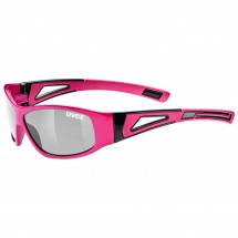Uvex - Sportstyle 509 Litemirror Silver S3 - Sunglasses