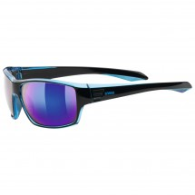Uvex - LGL 24 Mirror Blue S3 - Lunettes de soleil