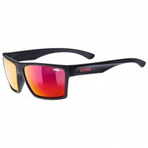 Uvex - LGL 29 Mirror Red S3 - Sunglasses