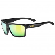 Uvex - LGL 29 Mirror Yellow S3 - Zonnebril