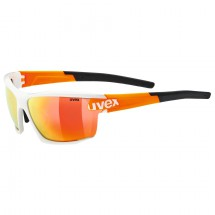 Uvex - Sportstyle 113 Mirror red S3/LM Orange S1/Clear S0