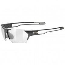Uvex - Sportstyle 202 Sml Vario Smoke S1-3 - Lunettes de cyc