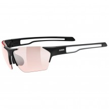 Uvex - Sportstyle 202 Vario Red S1-3 - Cycling glasses