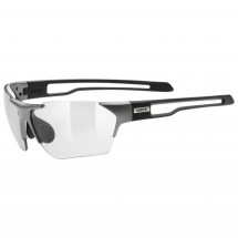 Uvex - Sportstyle 202 Vario Smoke S1-3 - Cycling glasses