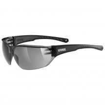 Uvex - Sportstyle 204 Smoke S3 - Sonnenbrille