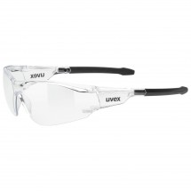 Uvex - Sportstyle 218 Clear S0 - Cycling glasses