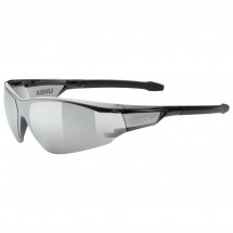 Uvex - Sportstyle 218 Mirror Silver S3 - Aurinkolasit