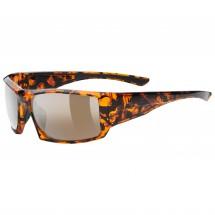 Uvex - Sportstyle 220 Pola Brown S3 - Sunglasses