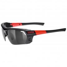 Uvex - Sportstyle 303 Ultra Smoke S4 - Gletscherbrille