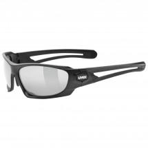 Uvex - Sportstyle 306 Litemirror Silver S3 - Glacier glasses