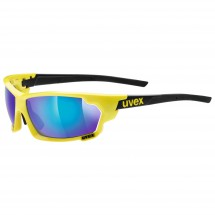 Uvex - Sportstyle 703 Mirror Blue S3 - Sunglasses