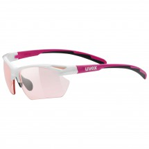 Uvex - Sportstyle 802 Sml Vario Red S1-3 - Cycling glasses
