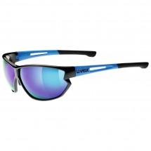 Uvex - Sportstyle 810 Mirror Blue S3 - Sunglasses