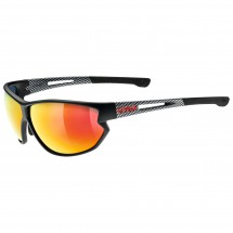 Uvex - Sportstyle 810 Mirror Red S3 - Sunglasses