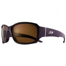 Julbo - Women's Alagna Brown Polarized 3 - Sonnenbrille