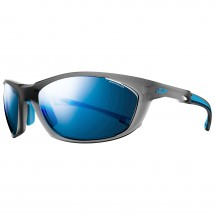 Julbo - Race 2.0 Nautic Grey Flash Silver Polarized 3+