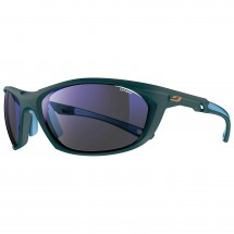 Julbo - Race 2.0 Nautic Grey Flash Blue Octopus