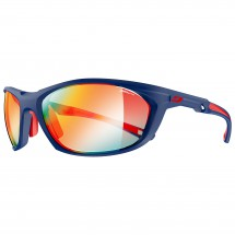 Julbo - Race 2.0 Speed Yellow/Brown ML Red Zebra Light Fir