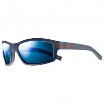 Julbo - Suspect Grey / Flash Light Blue Polarized 3