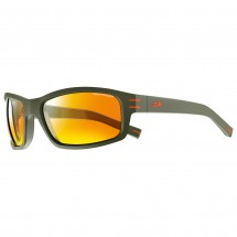 Julbo - Suspect Grey / Flash Light Orange Polarized 3