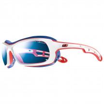 Julbo - Wave Grey Flash Blue Polarized 3+ - Sonnenbrille