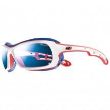 Julbo - Wave Grey Flash Blue Polarized 3+ - Sunglasses
