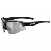 Uvex - Sportstyle 107 Clear + LM Orange + LM Silver S0+1+