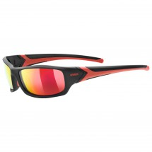 Uvex - Sportstyle 211 Polavision Mirror Red S3
