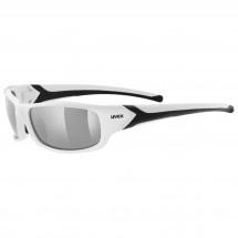 Uvex - Sportstyle 211 Polavision Smoke S3 - Lunettes de sole